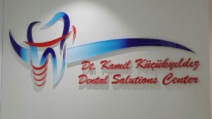 Dental Solutions center Alanya