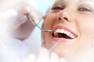 Implantaat reizen tandarts