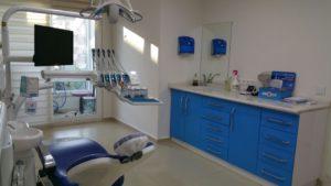 behandelkamer kliniek Alanya
